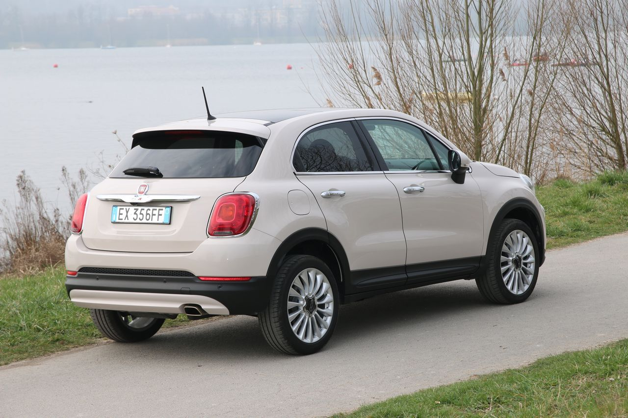 fiches techniques fiat 500 x 2015 fiat 500 x autos post. Black Bedroom Furniture Sets. Home Design Ideas