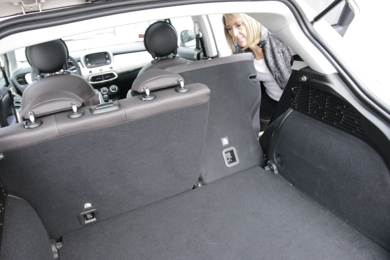 essai fiat 500x l 39 avis d 39 une lectrice sur le petit suv italien photo 23 l 39 argus. Black Bedroom Furniture Sets. Home Design Ideas