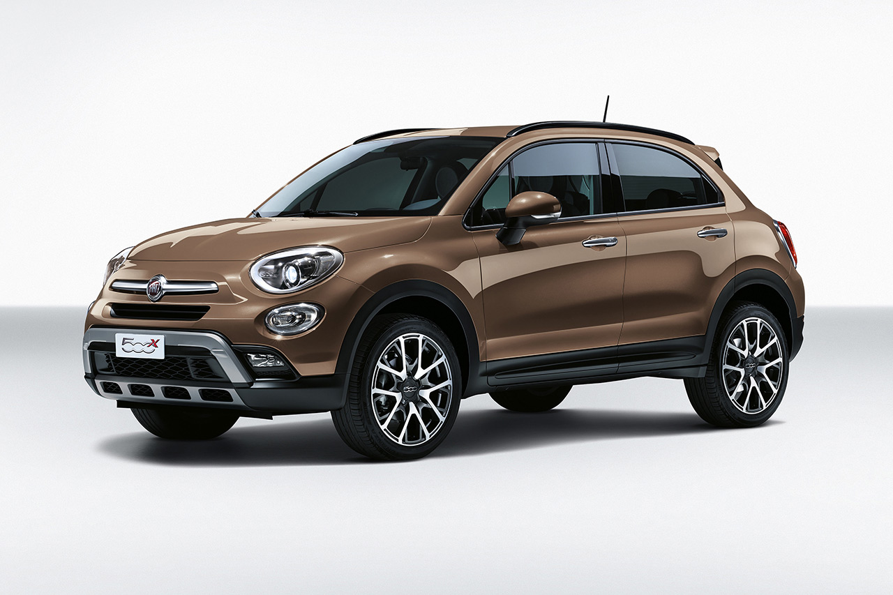 fiat 500x l g res volutions pour 2018 photo 5 l 39 argus. Black Bedroom Furniture Sets. Home Design Ideas