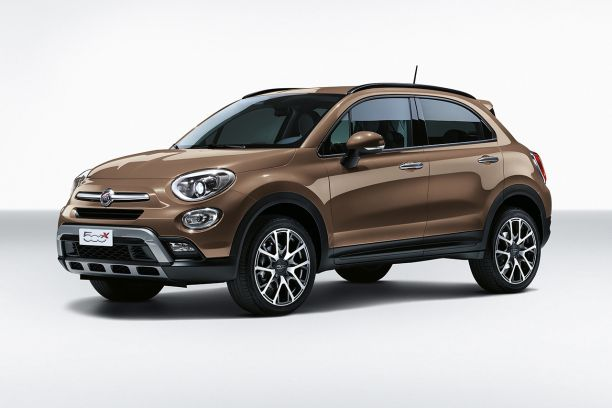 fiat 500x l g res volutions pour 2018 l 39 argus. Black Bedroom Furniture Sets. Home Design Ideas
