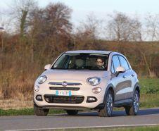 Essai Fiat 500X : la Fiat du renouveau - 2014