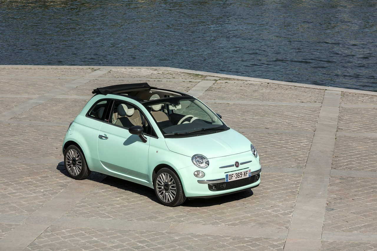 les prix de la fiat 500c popstar 2015 photo 2 l 39 argus. Black Bedroom Furniture Sets. Home Design Ideas