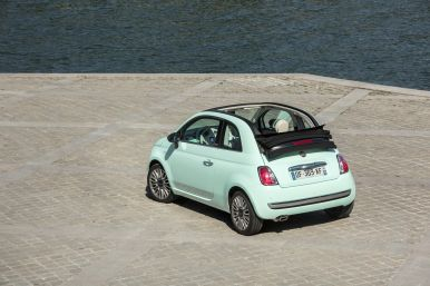 les prix de la fiat 500c popstar 2015 l 39 argus. Black Bedroom Furniture Sets. Home Design Ideas