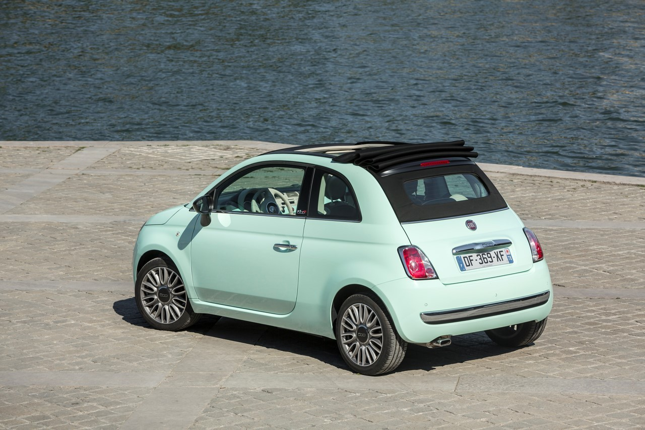 les prix de la fiat 500c popstar 2015 photo 6 l 39 argus. Black Bedroom Furniture Sets. Home Design Ideas