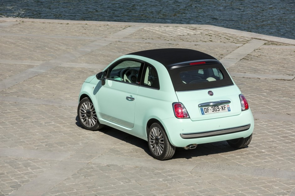 les prix de la fiat 500c popstar 2015 photo 8 l 39 argus. Black Bedroom Furniture Sets. Home Design Ideas
