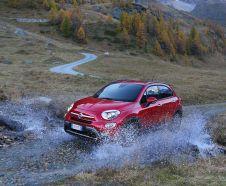 Fiat 500X (2015) : une nouvelle version pour le 2.0 diesel 140 ch
