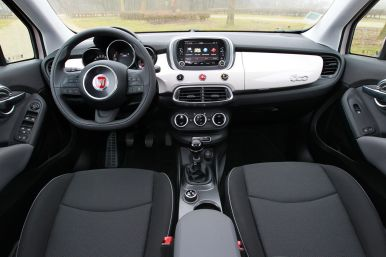 essai comparatif fiat 500x vs renault captur le match des suv essence l 39 argus. Black Bedroom Furniture Sets. Home Design Ideas