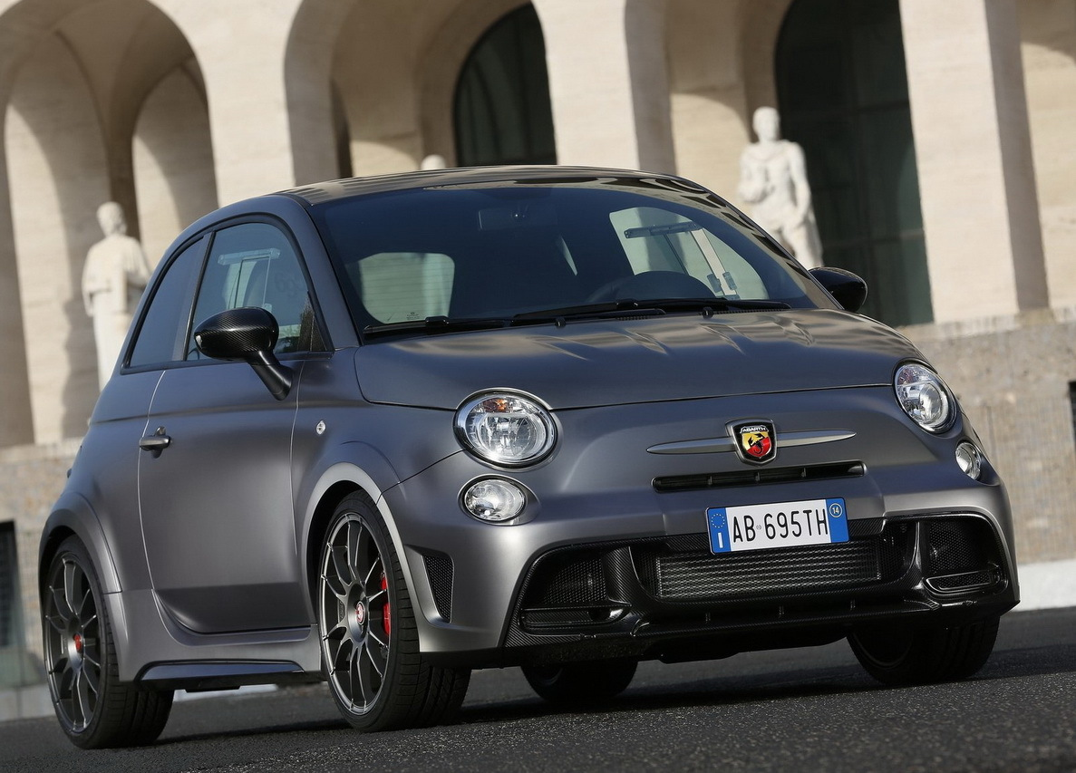 abarth 595 un restylage pour 2016 comme la fiat 500 photo 7 l 39 argus. Black Bedroom Furniture Sets. Home Design Ideas
