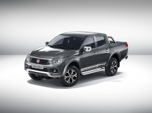 Fiat Fullback pick-up 2016 vue avant
