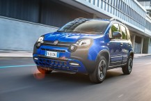 fiat panda 2017 une nouvelle city cross 4x2 au look baroudeur l 39 argus. Black Bedroom Furniture Sets. Home Design Ideas