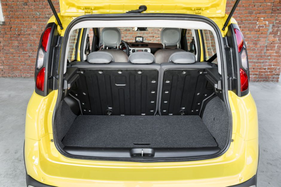 essai fiat panda cross la panda 4x4 qui grimpe aux. Black Bedroom Furniture Sets. Home Design Ideas