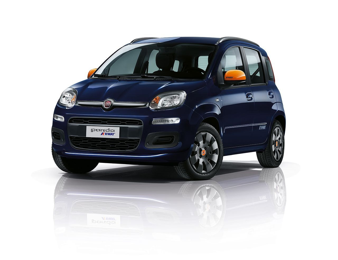 fiat panda k way 2015 habill e pour affronter vent et mar es l 39 argus. Black Bedroom Furniture Sets. Home Design Ideas