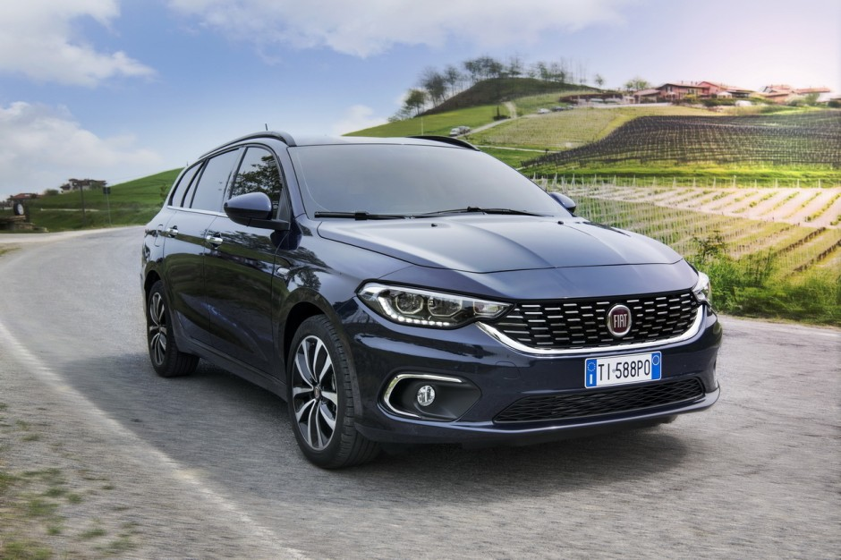fiat tipo station wagon le break prix d 39 ami photo 2 l 39 argus. Black Bedroom Furniture Sets. Home Design Ideas