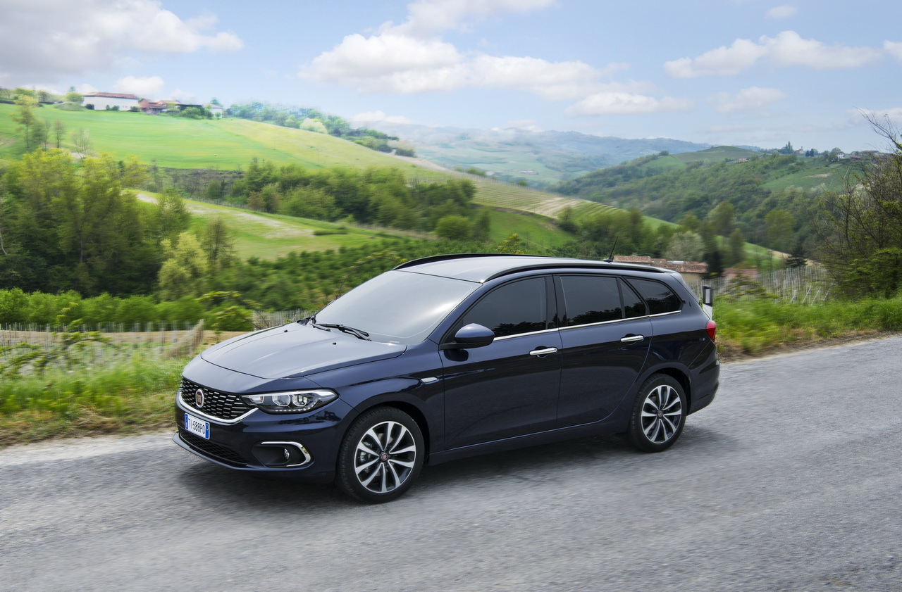 fiat tipo station wagon le break prix d 39 ami photo 4 l 39 argus. Black Bedroom Furniture Sets. Home Design Ideas