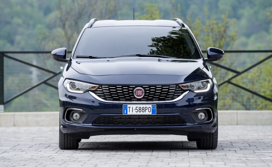 fiat tipo station wagon le break prix d 39 ami photo 11 l 39 argus. Black Bedroom Furniture Sets. Home Design Ideas