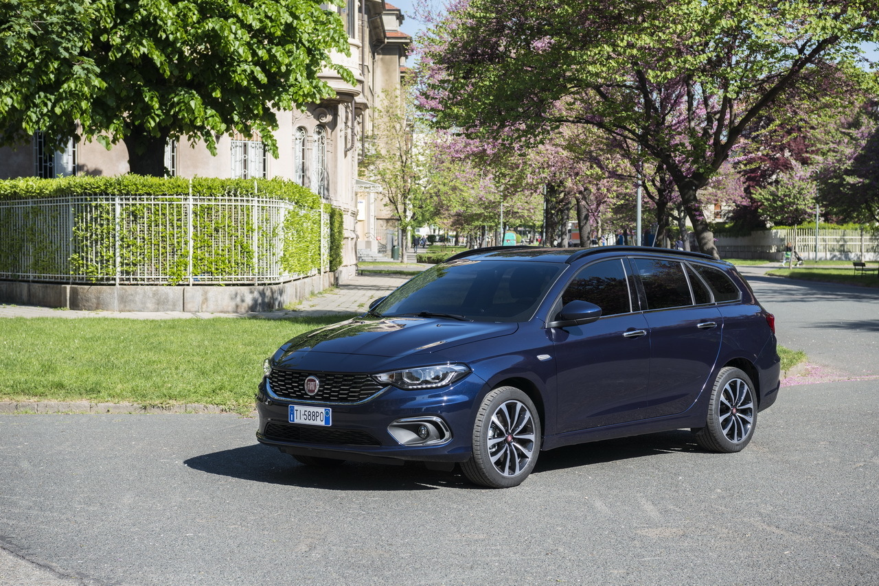 fiat tipo station wagon le break prix d 39 ami photo 21 l 39 argus. Black Bedroom Furniture Sets. Home Design Ideas