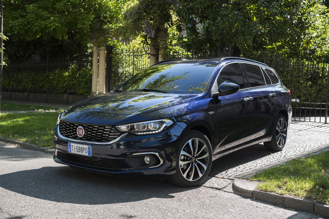 fiat tipo station wagon le break prix d 39 ami photo 22 l 39 argus. Black Bedroom Furniture Sets. Home Design Ideas