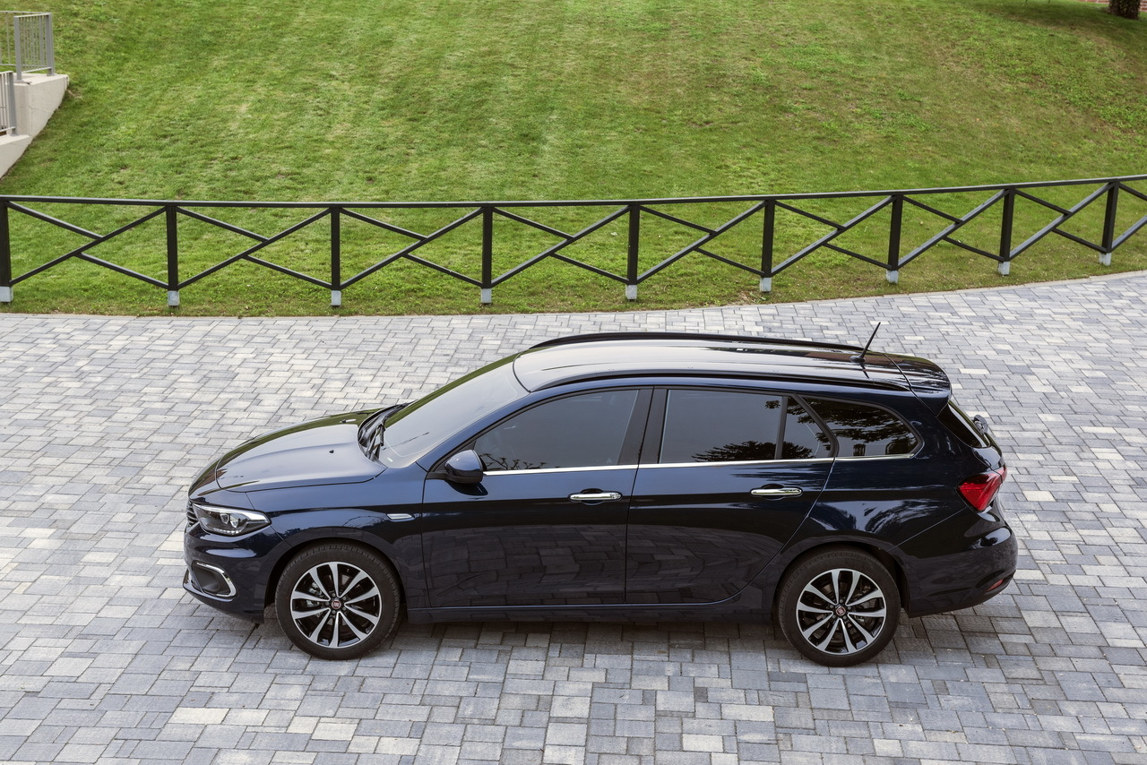 fiat tipo station wagon le break prix d 39 ami photo 28 l 39 argus. Black Bedroom Furniture Sets. Home Design Ideas