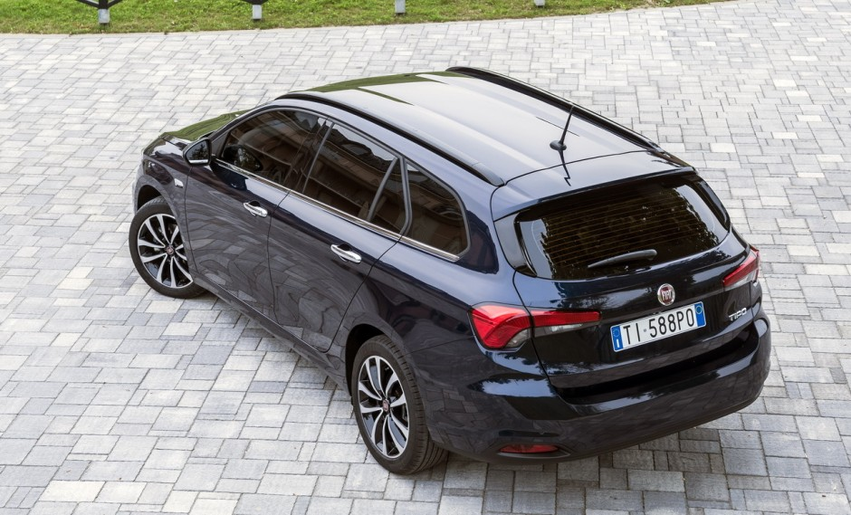 fiat tipo station wagon le break prix d 39 ami photo 29 l 39 argus. Black Bedroom Furniture Sets. Home Design Ideas
