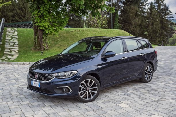 fiat tipo station wagon le break prix d 39 ami l 39 argus. Black Bedroom Furniture Sets. Home Design Ideas