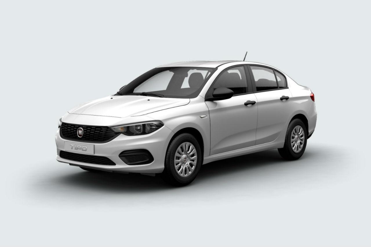 Fiat Tipo: grosse promotion et 10 ans de garantie