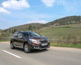 Peugeot 2008 La meilleure synthèse
