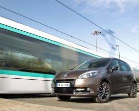 Renault Scenic III Un monospace fiable et attractif