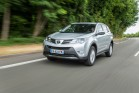 Toyota RAV4 IV Bel effort, mais encore ?