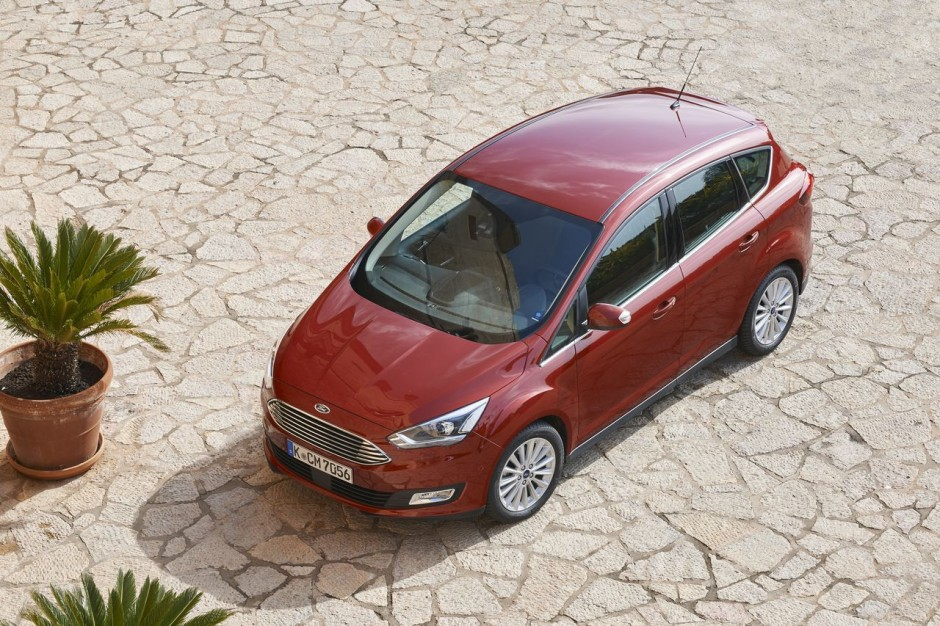 essai ford c max 2015 au volant du nouveau c max restyl photo 33 l 39 argus. Black Bedroom Furniture Sets. Home Design Ideas