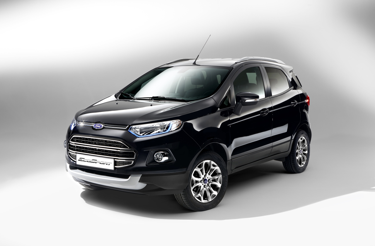 ford ecosport 2015 revu et corrig l 39 argus. Black Bedroom Furniture Sets. Home Design Ideas