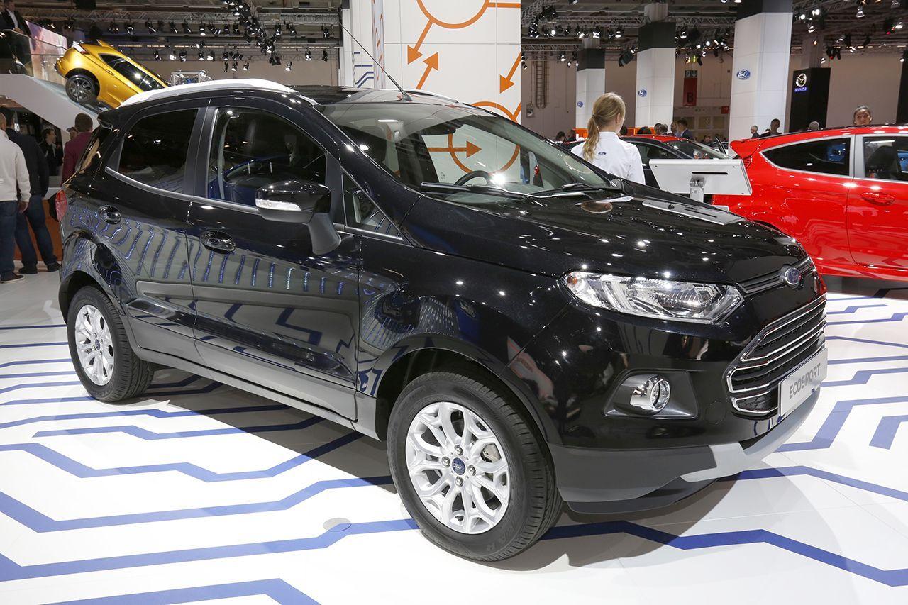 francfort 215 la roue va t elle tourner pour le ford ecosport ford auto evasion forum auto. Black Bedroom Furniture Sets. Home Design Ideas