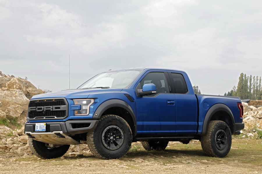 essai ford f 150 raptor le dinosaure venu d 39 am rique photo 4 l 39 argus. Black Bedroom Furniture Sets. Home Design Ideas