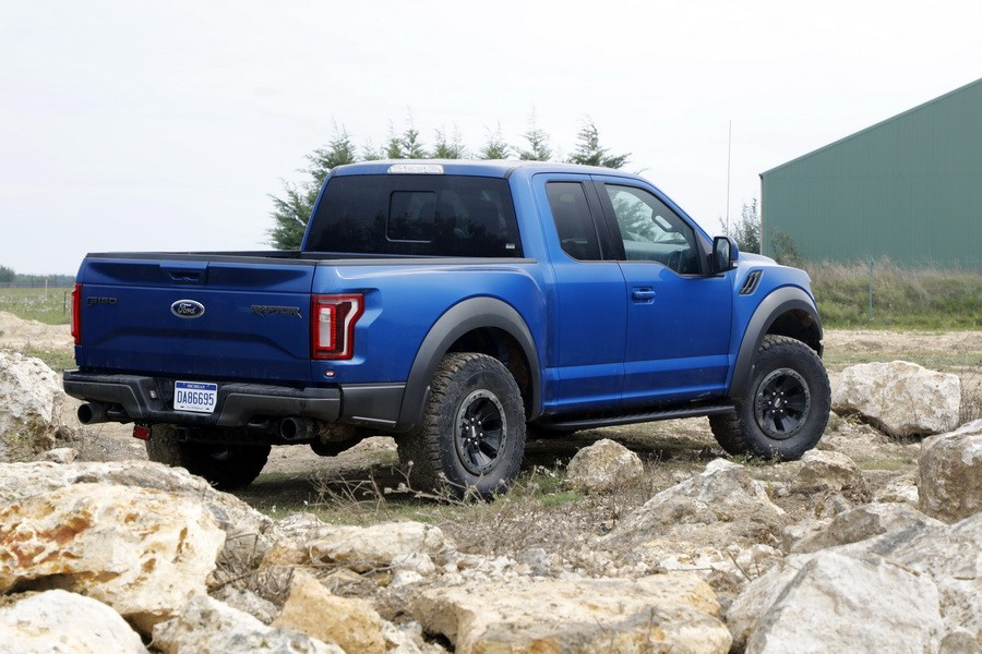 essai ford f 150 raptor le dinosaure venu d 39 am rique photo 9 l 39 argus. Black Bedroom Furniture Sets. Home Design Ideas