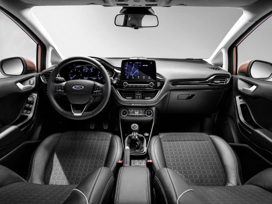 Prix Ford Fiesta 2017   Tous Les Tarifs  Options Et Fiches