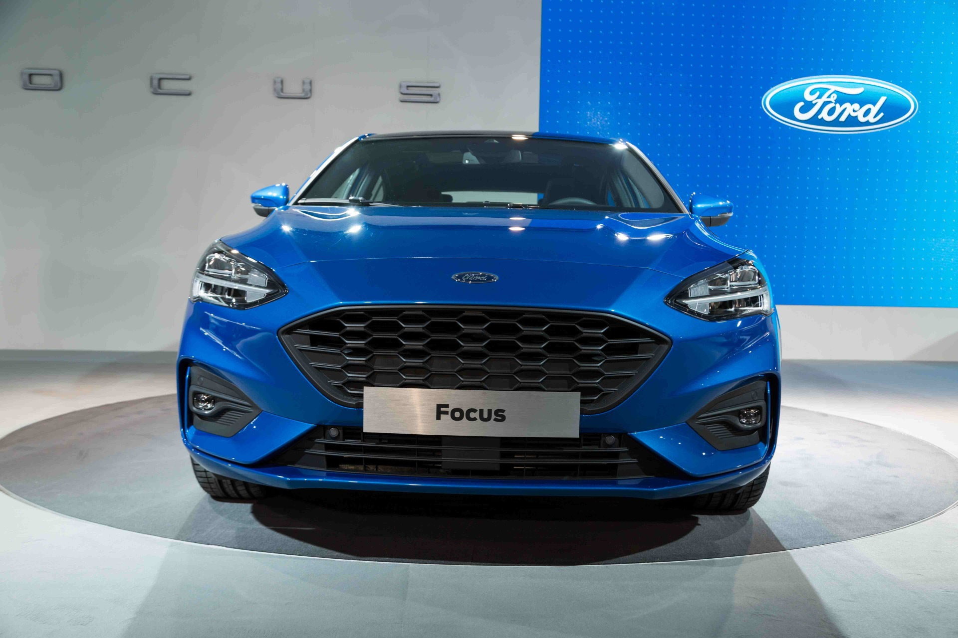 ford focus 4 2018 a bord de la nouvelle focus en vid o photo 10 l 39 argus. Black Bedroom Furniture Sets. Home Design Ideas