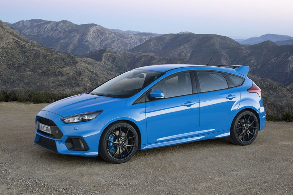 ford focus 4 rs 400 ch pour la future version rs photo 4 l 39 argus. Black Bedroom Furniture Sets. Home Design Ideas