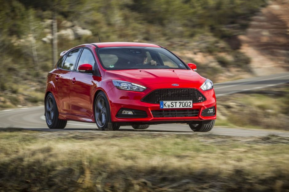 essai ford focus st tdci 185 familiale et sportive photo 5 l 39 argus. Black Bedroom Furniture Sets. Home Design Ideas