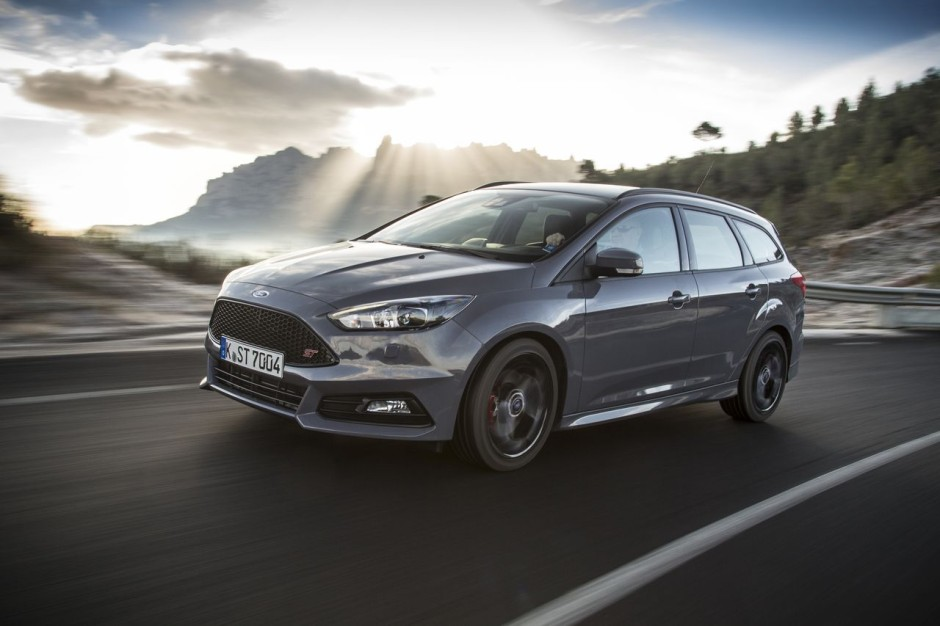 essai ford focus st tdci 185 familiale et sportive photo 6 l 39 argus. Black Bedroom Furniture Sets. Home Design Ideas