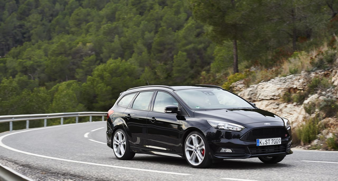 essai ford focus st tdci 185 familiale et sportive photo 13 l 39 argus. Black Bedroom Furniture Sets. Home Design Ideas