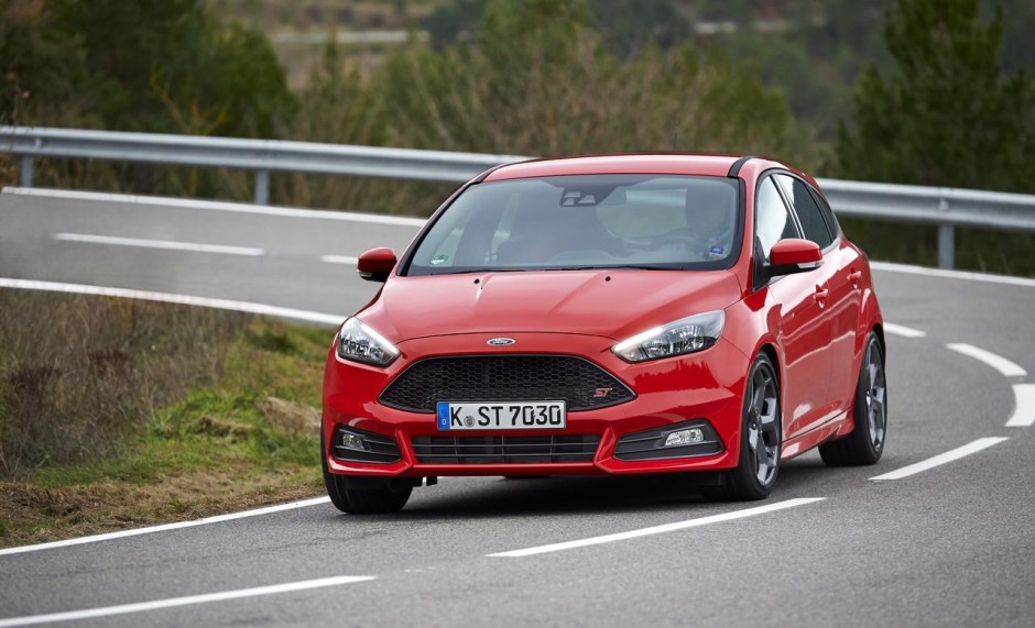 essai ford focus st tdci 185 familiale et sportive photo 14 l 39 argus. Black Bedroom Furniture Sets. Home Design Ideas