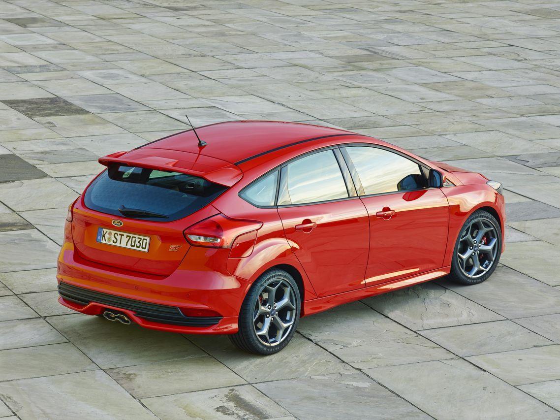 essai ford focus st tdci 185 familiale et sportive photo 24 l 39 argus. Black Bedroom Furniture Sets. Home Design Ideas