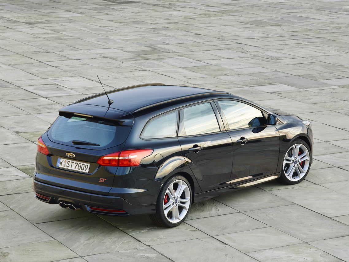 essai ford focus st tdci 185 familiale et sportive photo 25 l 39 argus. Black Bedroom Furniture Sets. Home Design Ideas