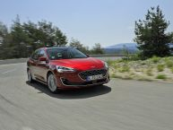 Essai Ford Focus SW 2018 : le test du nouveau break Focus