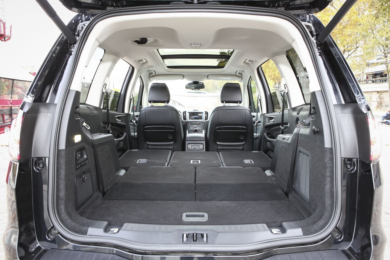 essai ford galaxy 2015 le test du grand monospace ford photo 20 l 39 argus. Black Bedroom Furniture Sets. Home Design Ideas