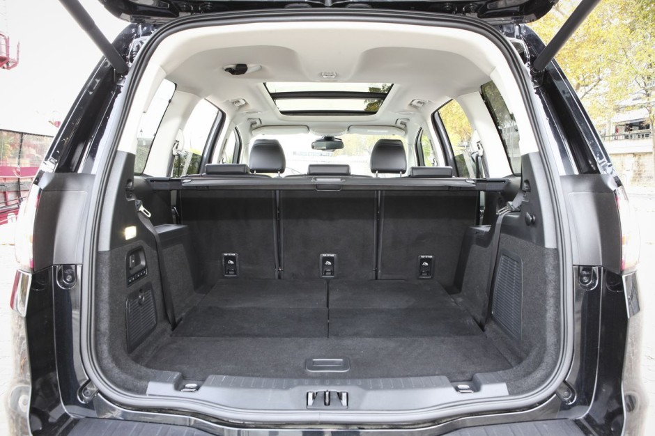 essai ford galaxy 2015 le test du grand monospace ford photo 24 l 39 argus. Black Bedroom Furniture Sets. Home Design Ideas