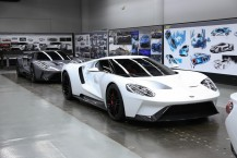 ford gt atelier