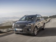 Prix Ford Kuga : nouvelle gamme pour 2019