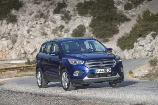 prix ford kuga une gamme remani e pour le suv de ford