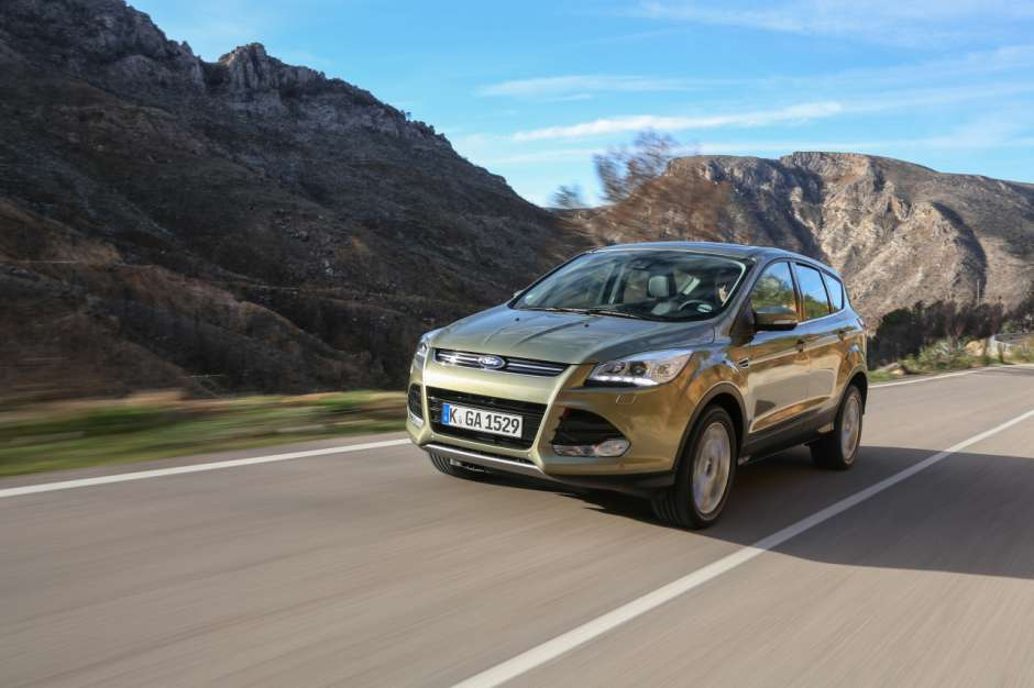 Image Result For Ford Kuga Oil Type