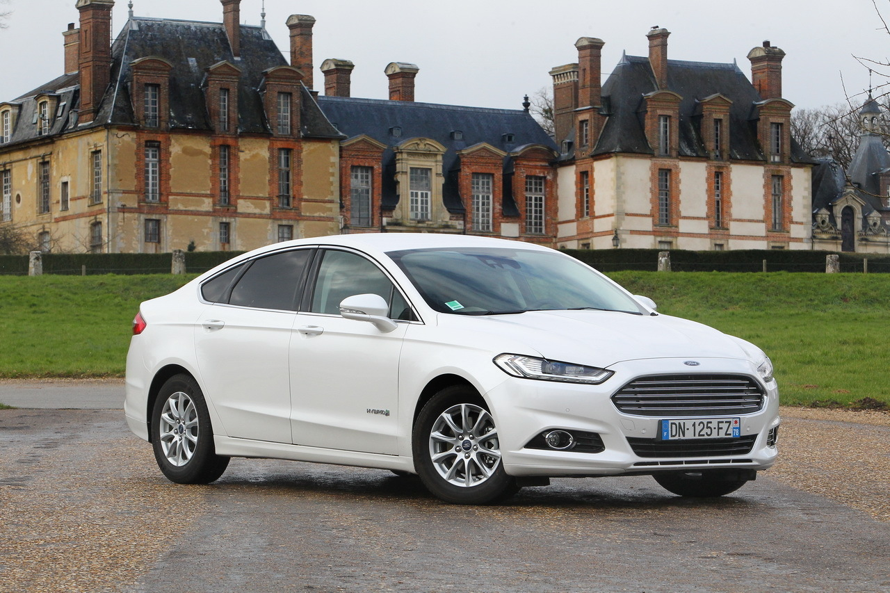 essai ford mondeo hybrid l 39 anti diesel photo 30 l 39 argus. Black Bedroom Furniture Sets. Home Design Ideas